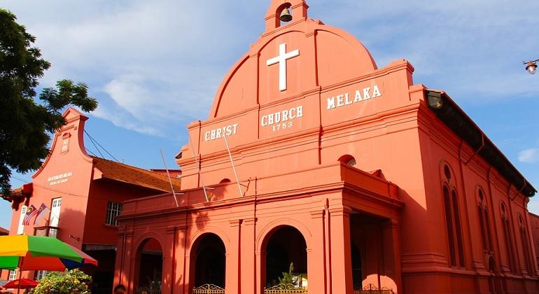 Eglise Malaca