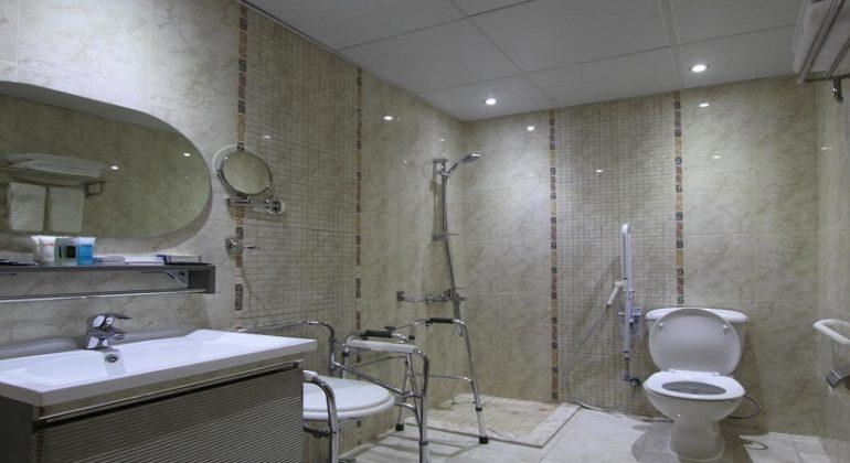 Salle de bain Saraya Iman