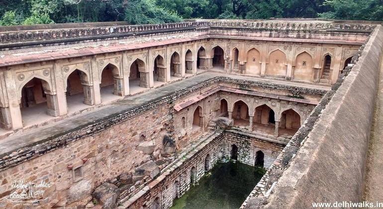 delhi-mehrauli
