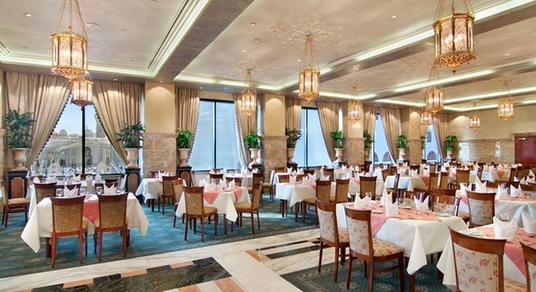 restaurant-hilton