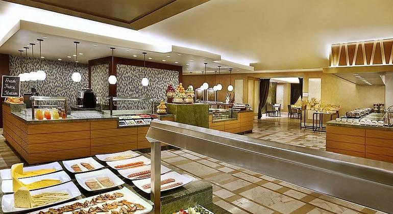 restaurant-hotel-mariot-mekkah